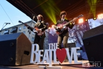 Фестиваль The Beatles fest состоялся на Уралмаше уже в третий раз - e1.Ru